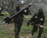 Jihad is ruling on Gaza and in Ramallah.