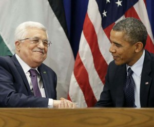 They are in agreement, trying to force Israel down the path of destruction.