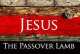 Jesus died during passover