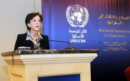 Jordan UN envoy fight a war to demolish Israel.