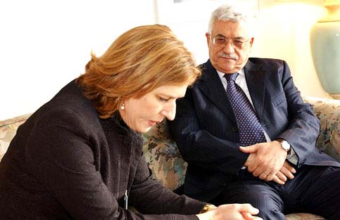 Tzippi Livni do no longer serve the best interest of the state of Israel.