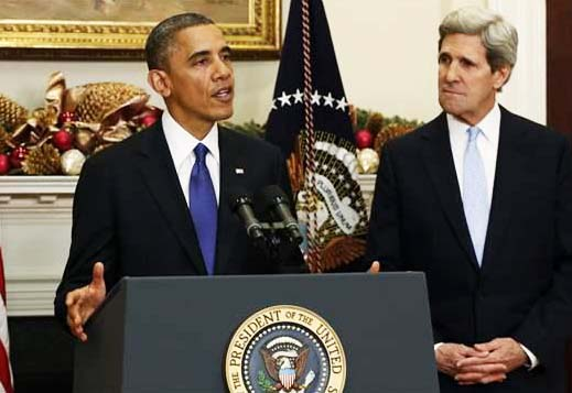 Barack Hussein Obama stand united with is Islamic brothers in the Hamas.