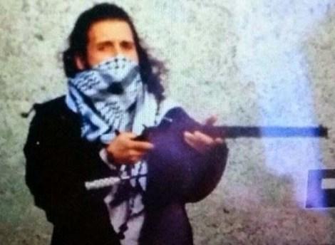Michael Zehaf-Bibeau is the latest Jihad-Jack in Cannda, a follower of Muhammed.