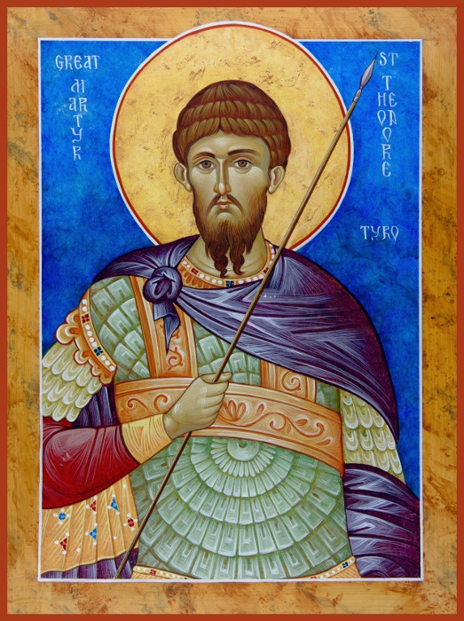 Theodore Tyro 1 a