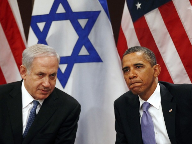"The US-Israeli relationship is at an all-time low. Obama desire Iran as a ""peace partner""."