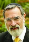 Rabbi Sacks thinks the Pope is a Christian.