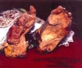 Goa-body: Saint ormonk?