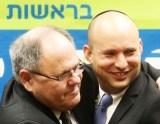 Dayan dodge Bibi forBennet