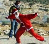 Jihad Santa's attackIsrael