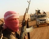 ISIL closing in onIsrael