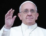 """Pope: """"Spiritual Alzheimer's"""" in theVatican"""