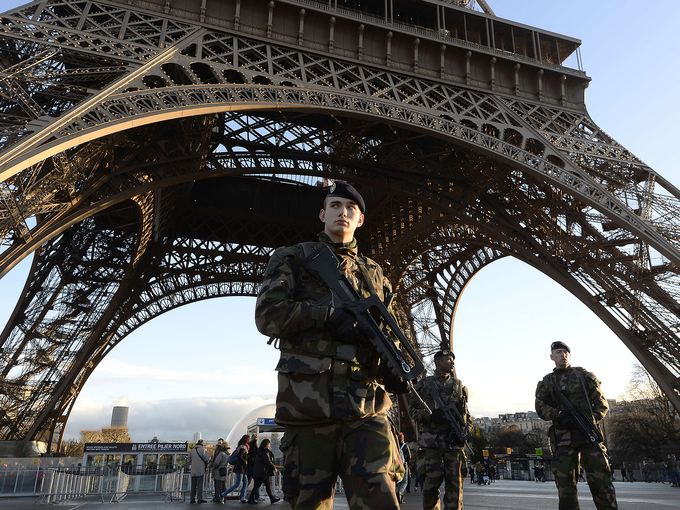It looks to late for France to avoid that Muslims will launch a Jihad against the nation.