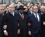 France opposed Netanyahu's attendance at Paris rally