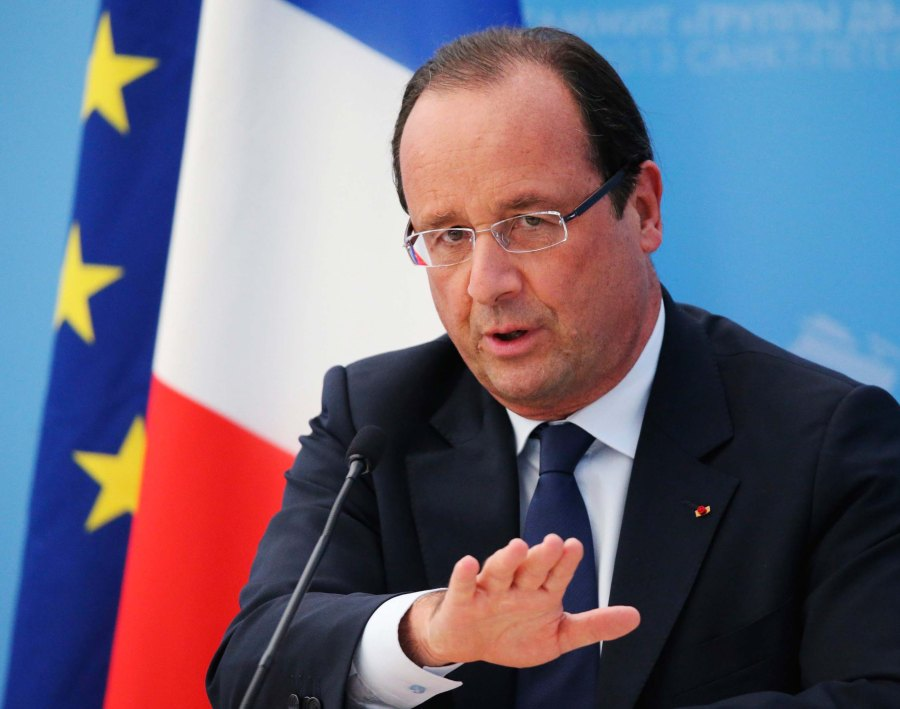 Many Muslims and the President of France will claim that the terror-attacks in Paris had nothing to do with Islam.