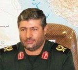Iranian general killed on Golan Heights
