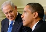 Obama wants regime change inIsrael