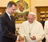 Pope's servants in Spain raped altarboys