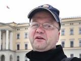 Norwegian Jihad-supporters spray shop ofIslam-critic