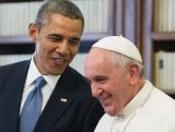 Obama compare ISIL with Pope'scrusades