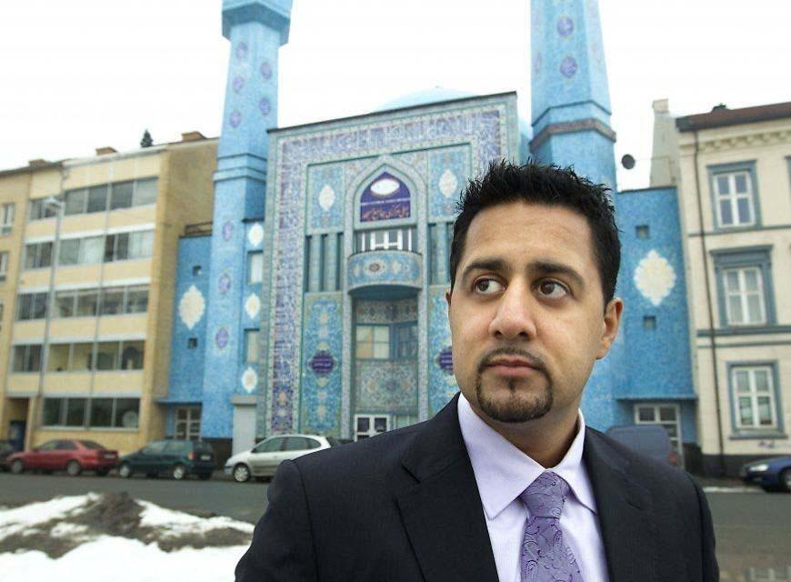 Oslo East looks more and more like islamabad, with 100.000 Muslims and an MP like Arbid Raja.
