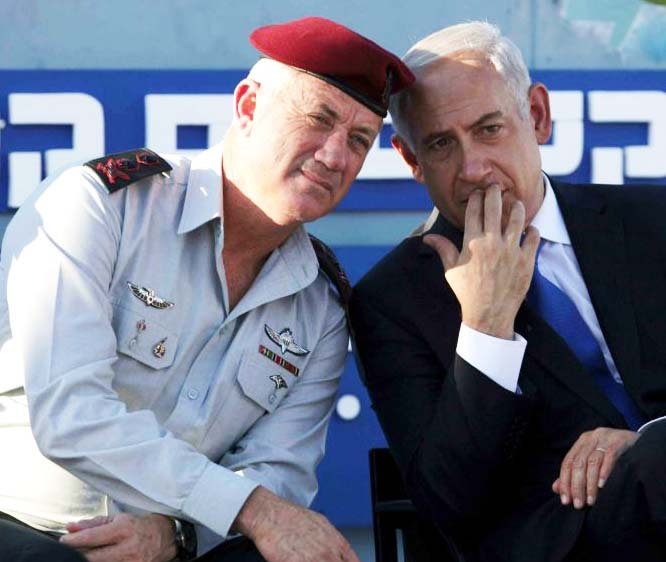 Former IDF general migth be the reason for why Israel has not launched a millitary attack in Irans nuclar program.