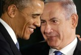 Obamas bid to oust Netanyahu failed