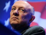 Ex-CIA chief compares Iran to Nazis