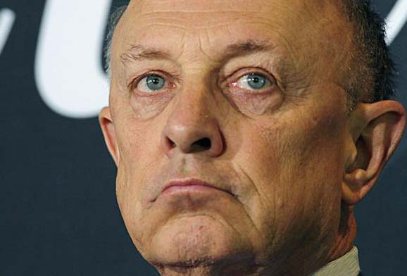 Former CIA-boss James Woolsey correctly bell the Iranian regime as a neo=Nazi regime.