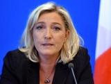 Marine Le Pen gets 30 percent