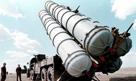 These missiles can shoot down Israei and US fighter jets.