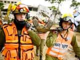 Israelis rescue life inNepal