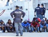Muslims threw Christians overboard