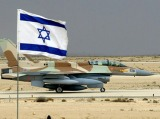 Israel gets involved in Syrian war