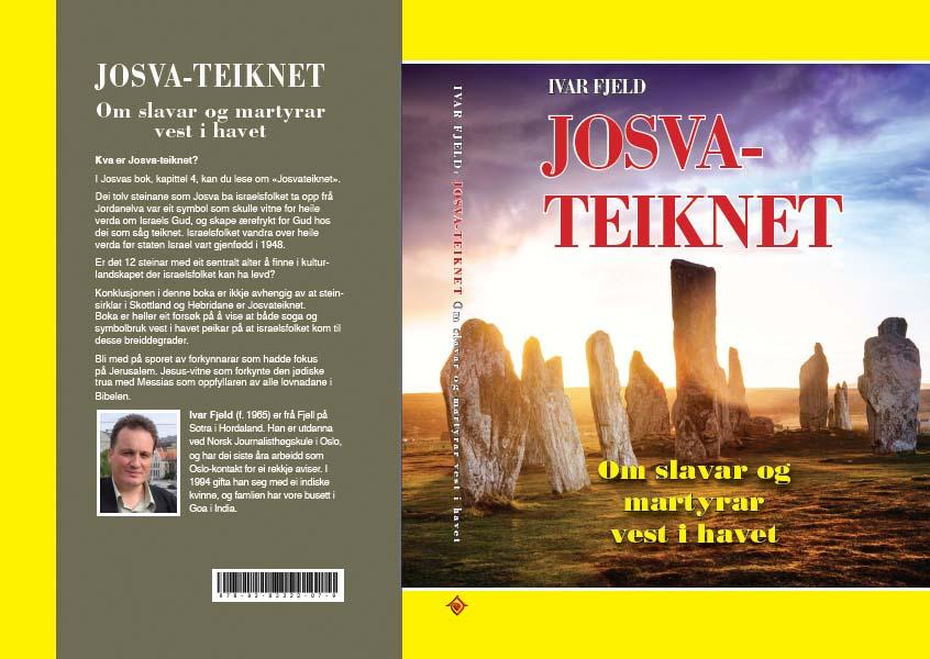 Denne boka omtalar den tidlege kristninga av Irland og Skotland.