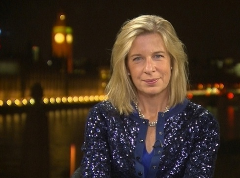 Not everything that comes from London is good. Katie Hopkins should be wise and  apologize.