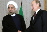 Russia equip Iran withmissiles