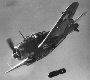 The first bombers of the Junker's that managed to bomb London. A stuka.