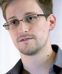 Edward Snowden exposed the NSA, and was treated like an outcast.