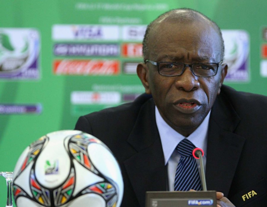 Former FIFA Vice President jack Warner took bribes from Quatar, and blamed Zionism.