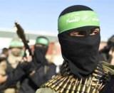 Rocket from Gaza fired intoIsrael