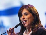 "Hotovely: ""The entire land is ours"""