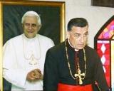 Vatican back religious summit inLebanon