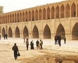 Iran is completely driedup