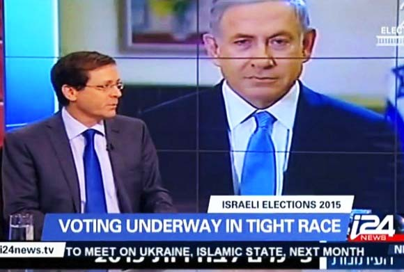 The last election in Israel did not bring forth a stable government in Jerusalem.