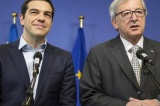 "EU chief feels ""betrayed"" by Greece"