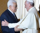 Vatican: Israel has to accept defeat in 67 war