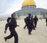 Knesset at war over Temple Mount