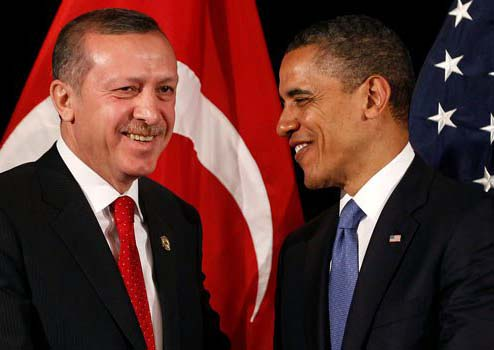 These two sons of the devil is about to create the ultimate chaos all over the Muslim World.