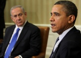 Obama: It's the Zionists against the rest