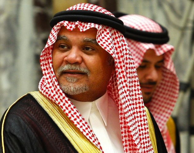 A non Zionist Saudi Prince rebukes Obama, and brand the US President as a liar.